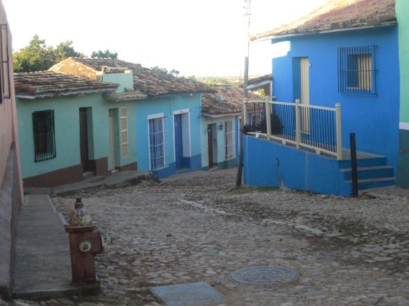 Trinidad Blue