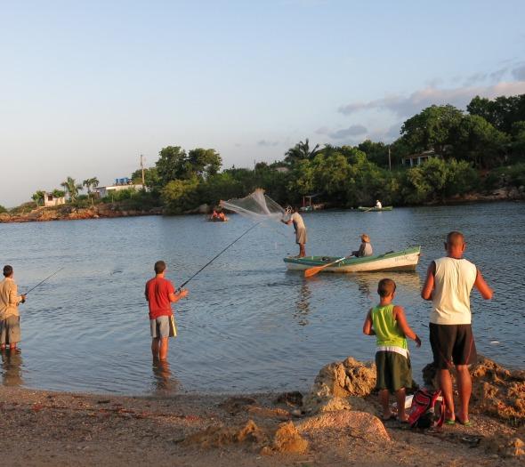 fishing-la-boca