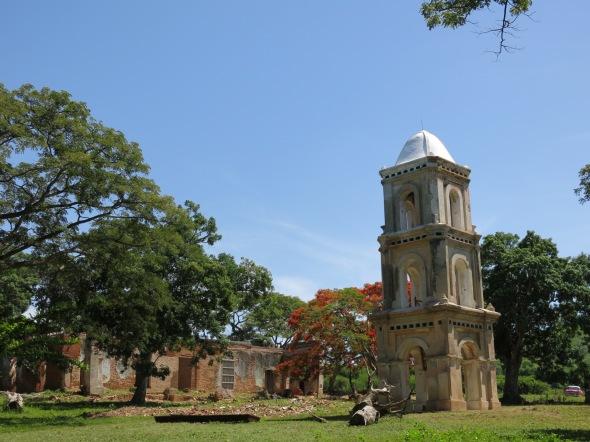 San Isidor y Torre