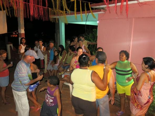 CDR fiesta