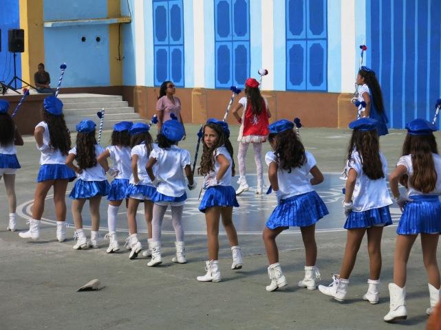 Marti Parade