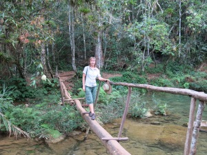 Park Guanayara